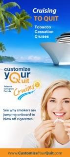 Customize Your Quit Cruises