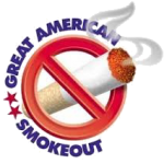 Great American Smokeout 2014