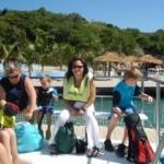 waitingforboat